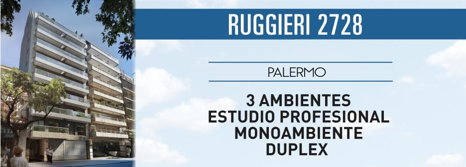 RUGGIERI 2728